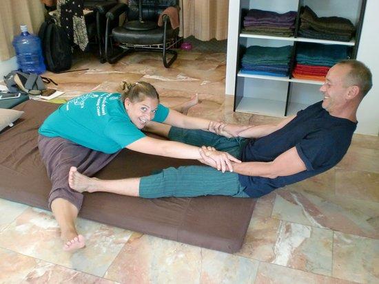Suai Thai Massage Training Center