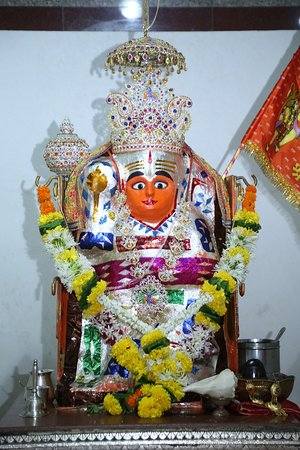 Chincholi Hanuman Temple