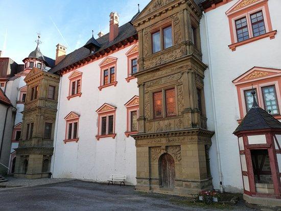 Deutsches Burgenmuseum Veste Heldburg
