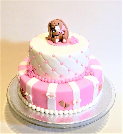 Le Reve Patisserie-Chocolaterie: Baby taart