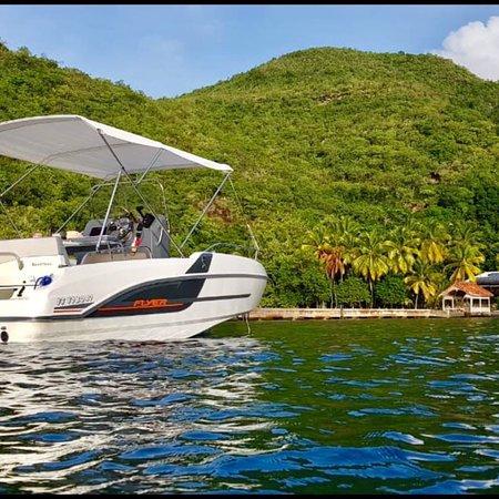 Fort-de-France, Martinique: Toceany c'est avant tout le plaisir sur l'eau. Nous nous occupons de tout afin que vous passiez un moment inoubliable sur l'eau.