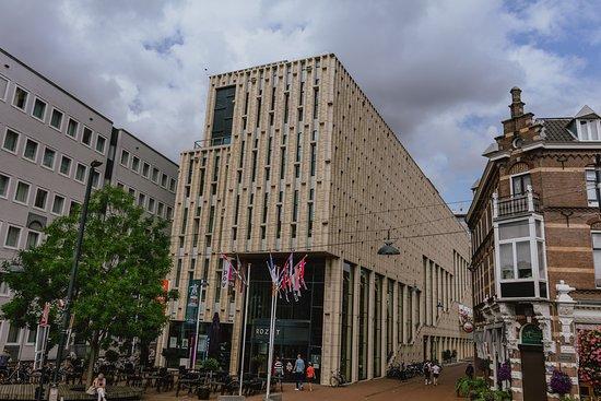 Rozet Arnhem (Library)