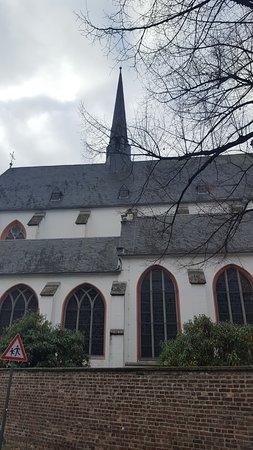 Kartauserkirche