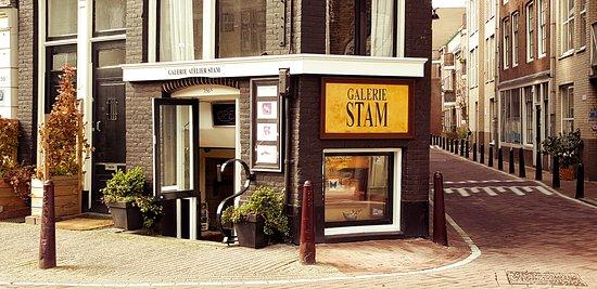 Galerie Atelier Stam