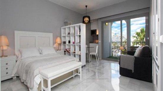Pyr marbella hotel puerto banus spanien omd men och prisj mf relse tripadvisor - Cine goya puerto banus ...