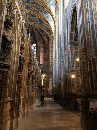 Cathedrale S.te Cecile ad Albi