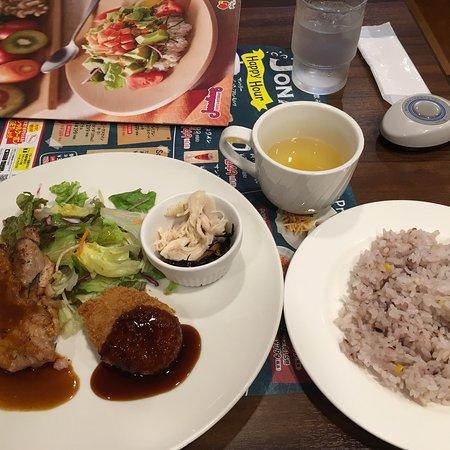 Jonathan's Coffee & Restaurant Harajuku, Shibuya - Shibuya, Harajuku ...