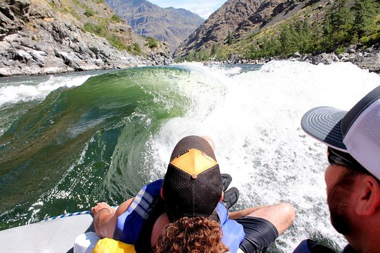 Hells Canyon Idaho Review Of Hells Canyon Adventures