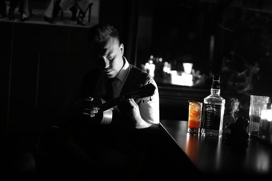 Kurilka Bar