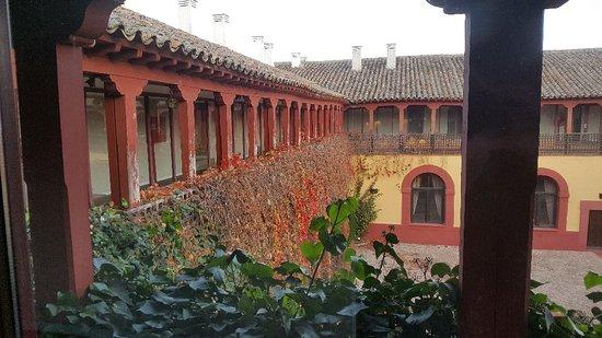 Foto de Convento de Santa Clara