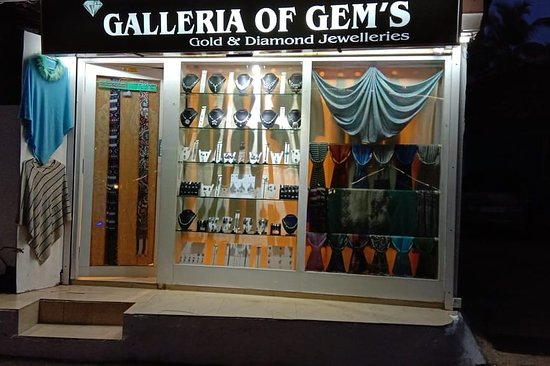 ‪Galleria of Gem's‬