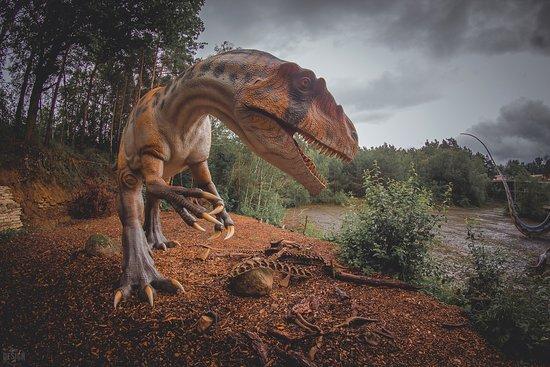 Dinopark Munchehagen