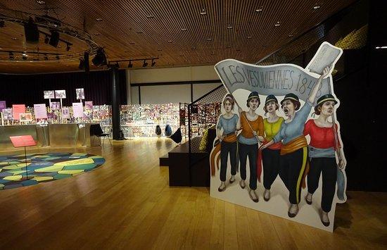 Kvinnohistoriskt Museum-bild
