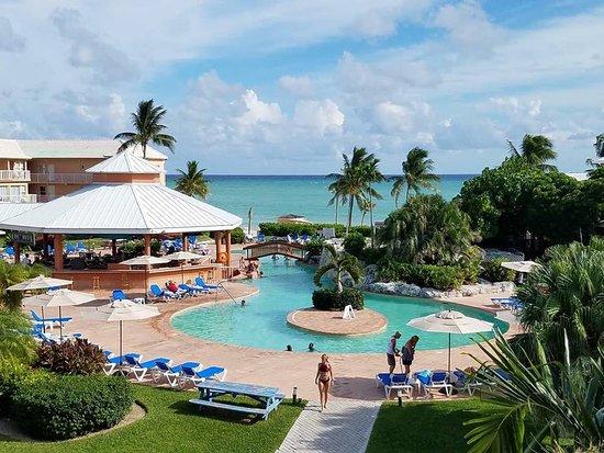 Island Seas Resort, Hotels in Grand Bahama Island