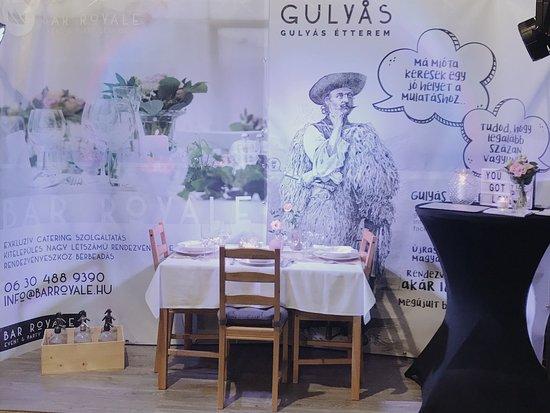 Gulyas Restaurant: getlstd_property_photo