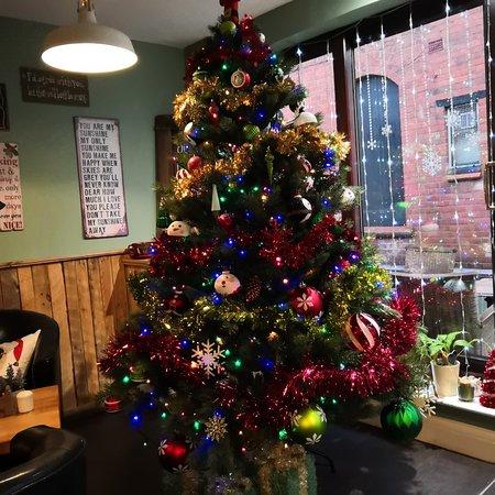 Hannah S West Kirby Cafe Restaurant Reviews Photos Phone