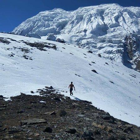 #Adventurefeelnepal #Everest #Nepal #trekkinginnepal #travel #explore #nature #beauty #adventure #thrill #landscape #waterfalls #Annapurna