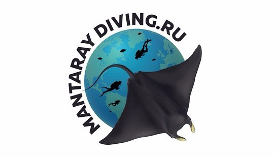 Mantaraydiving