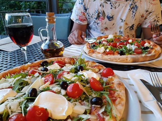 PIZZERIA GOSPOJA, Vrbnik - Restaurant Bewertungen, Telefonnummer & Fotos - Tripadvisor