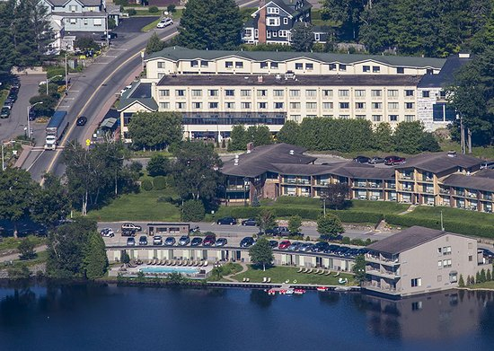Canam Hockey Tournament Review Of Lake Placid Summit Hotel Lake