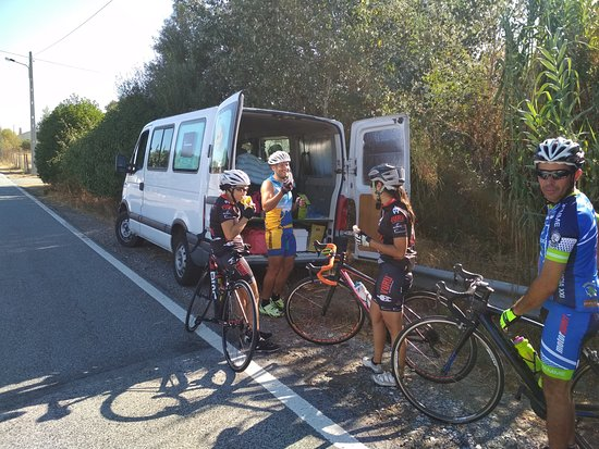 VM Adventures Bike Tours: Travessia 3 dias Fátima
