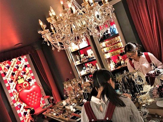 Alice on Wednesday Tokyo