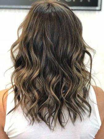Aveda Hair Colour & Highlights by Sean