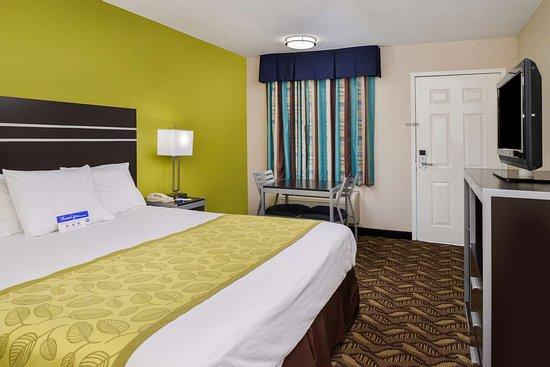 Americas Best Value Inn - Pasadena / Houston