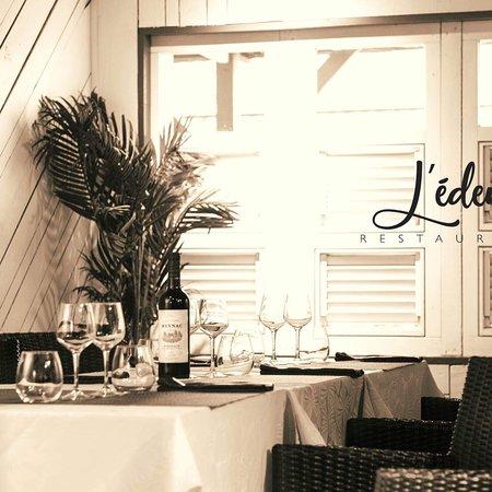 Restaurant L'Eden