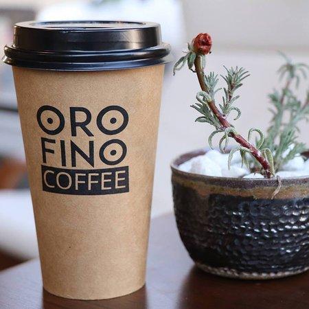 Oro Fino Coffee