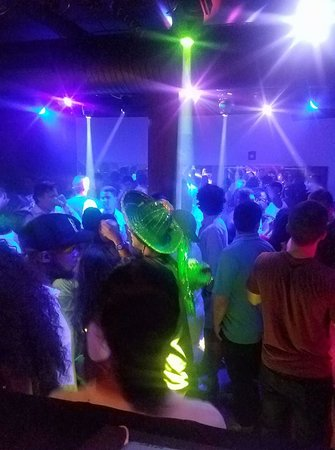 Abanico Tapas Bar