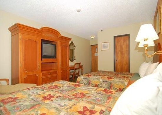 Tolleson, Αριζόνα: Guest Room