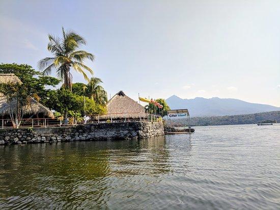 Lake Nicaragua, Nicaragua: Hotel