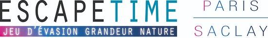 Villebon-sur-Yvette, Frankrike: Escape Time Paris-Saclay