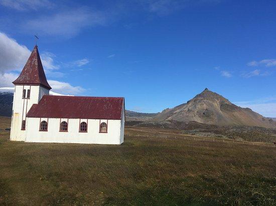 Foto Hellnar