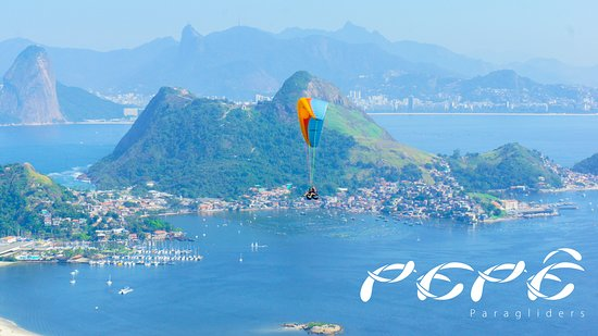 Pepe Paragliders