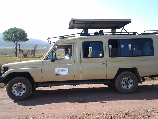 Tanzania Roadside Expeditions
