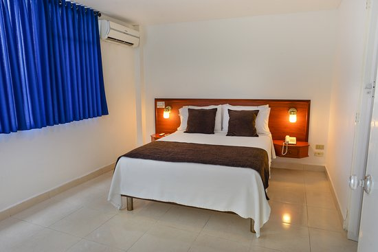 Hotel Thama Palmira
