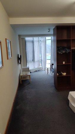 Bilde fra Crystal Hotel