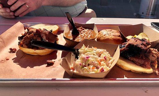 Caldwell County BBQ Photo