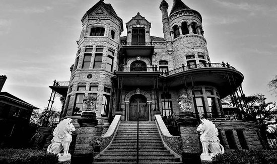 GREAT! Galveston Ghost Tours