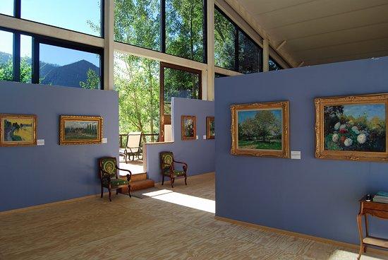Museum of Impressionism, Durango