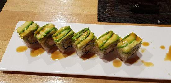Restaurant Yoshi Photo