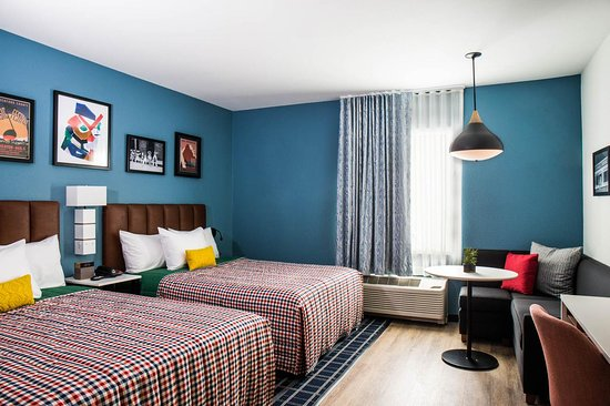 Uptown Suites Extended Stay Austin Tx Round Rock Prices Specialty Hotel Reviews Tripadvisor