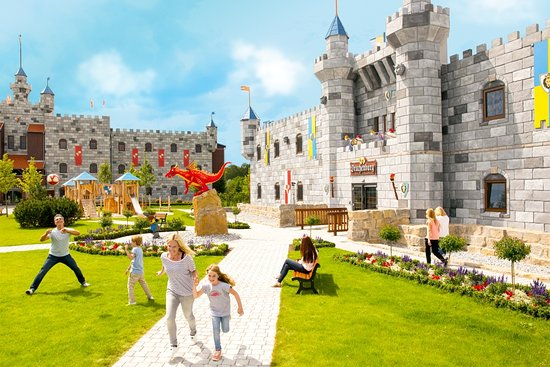 Legoland Castle Hotel Updated 2019 Prices Amp Reviews