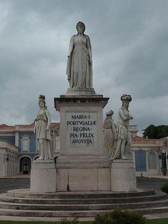 Monumento a D.Maria I