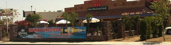 El Mirage, AZ: Rio Mirage Cafe y Cantina