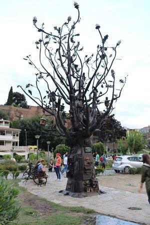 Drevo Zhizni