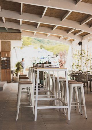 Meljine, Montenegro: Lazure Beach Bar