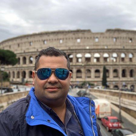 Marvellous Rome tour